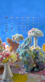 Calendar  201507